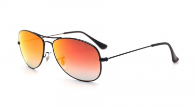 Ray-Ban Cockpit Black RB3362 002/4W 56-14 99,92 €