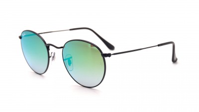 Ray-Ban Round Metal Black RB3447 002/4J 50-21 99,92 €