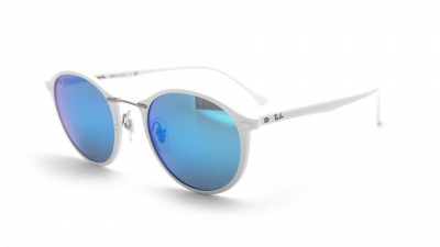 Ray-Ban Tech Light Ray Tech White RB4242 671/55 49-21 110,75 €