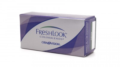 Freshlook Lentilles de couleur 2L - Green 11,58 €