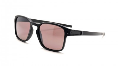 Oakley Latch Sq Black OO9353 02 52-19 Polarized 104,08 €