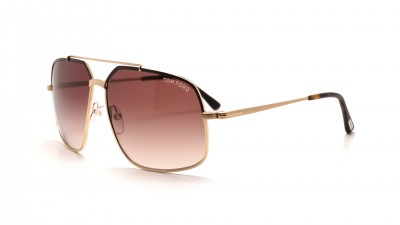 Tom Ford Ronnie Or FT0439/S 48f 60-13 179,17 €