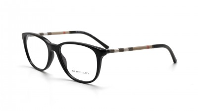 Burberry BE2112 3001 50-16 Black 110,75 €
