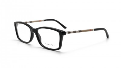 Burberry BE2120 3001 53-16 Black 93,25 €
