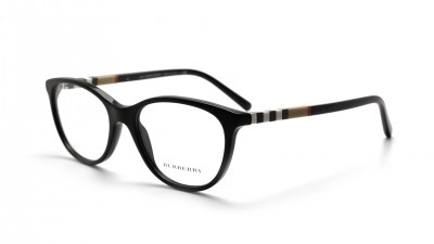 Burberry BE2205 3001 52-17 Black 89,08 €