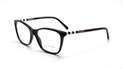 Burberry BE2141 3001 53-16 Black 105,75 €