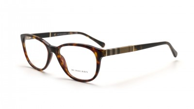 Burberry BE2172 3002 52-16 Tortoise 110,75 €