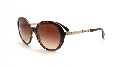 Chanel Chaîne Tortoise CH5353 C714s5 56-20 Degraded 216,67 €
