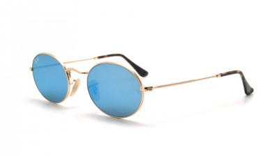 Ray-Ban RB3547N 001/9O 51-21 Or 87,42 €