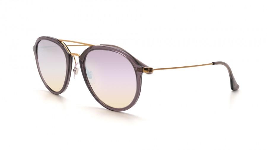 193c563d162 Ray-Ban RB4253 62377X 53-21 Gris Vente en gros de lunettes