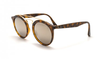 Ray-Ban New Gatsby Tortoise RB4256 60925A 49-20 85,75 €