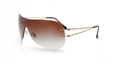 Ray-Ban Tech Gold RB8057 157/13 34-21 Degraded 83,25 €
