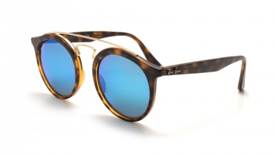 Ray-Ban New Gatsby Tortoise Mat RB4256 609255 49-20 85,75 €