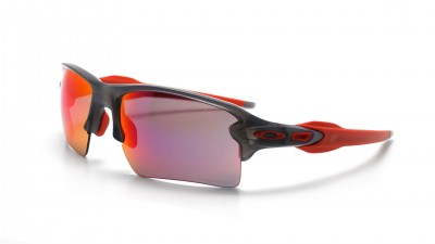 Oakley Flak 2.0 Xl Grey Mat OO9188 04 59-12 84,08 €