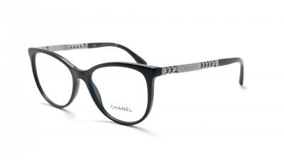 Chanel Chaîne Noir CH3342 C501 54-17 208,33 €