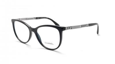 Chanel Chaîne Noir CH3342 C501 52-17 208,33 €