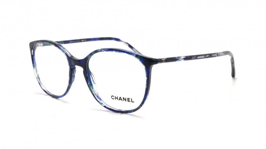 chanel signature blue ch3282 1490 54 18 visiofactory