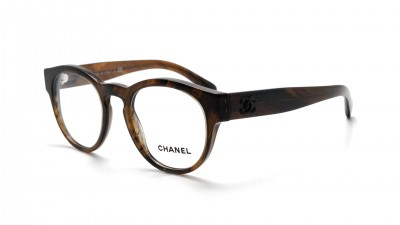 Chanel Signature Brown CH3346 1569 47-20 162,50 €