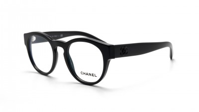 Chanel Signature Black CH3346 C501 47-20 162,50 €