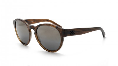 Chanel Signature Brown CH5359 1569Y9 54-21 Degraded 229,17 €