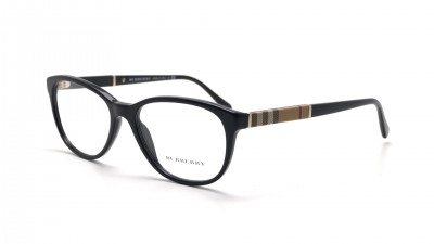 Burberry BE2172 3001 52-16 Noir 110,75 €