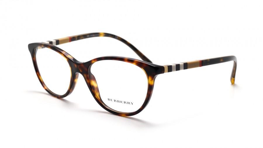 Burberry glass frames