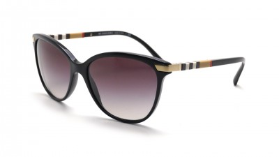 Burberry BE4216 30018G 57-16 Noir 99,92 €