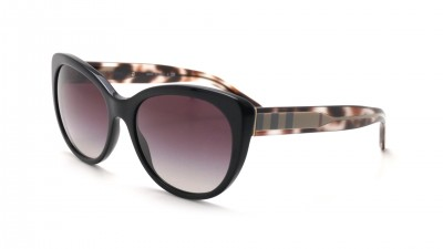Burberry BE4224 30018G 56-17 Noir 94,08 €