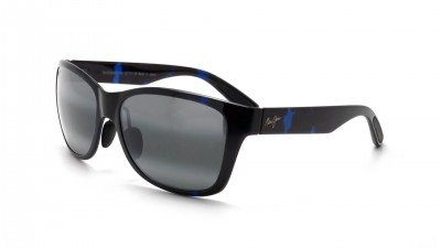 Maui Jim Road trip Blue/black tortoise 435 03J 57-17 Polarisés 139,08 €