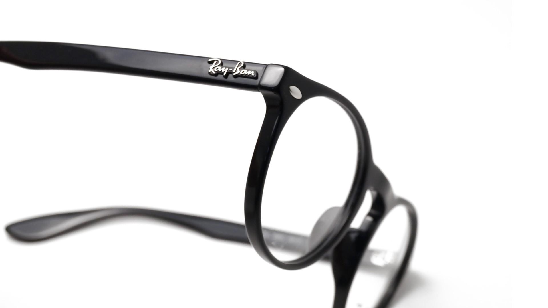a4832e6eeb New Ray Ban Eyeglasses Icons Rb 5283 5675 49 21 145 Havana