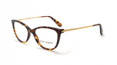 Dolce & Gabbana DG3258 502 52-17 Écaille 110,75 €