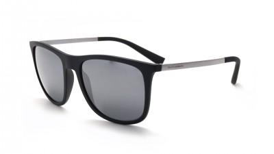 Dolce & Gabbana DG6106 28056G 55-18 Black rubber Mat 105,75 €