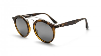 Ray-Ban New gatsby Tortoise Matte RB4256 60926G 49-20 84,92 €