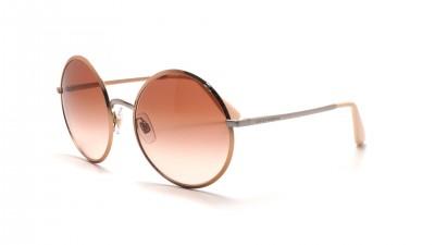 Dolce & Gabbana DG2155 129313 56-20 Matte pink gold Mat 74,92 €