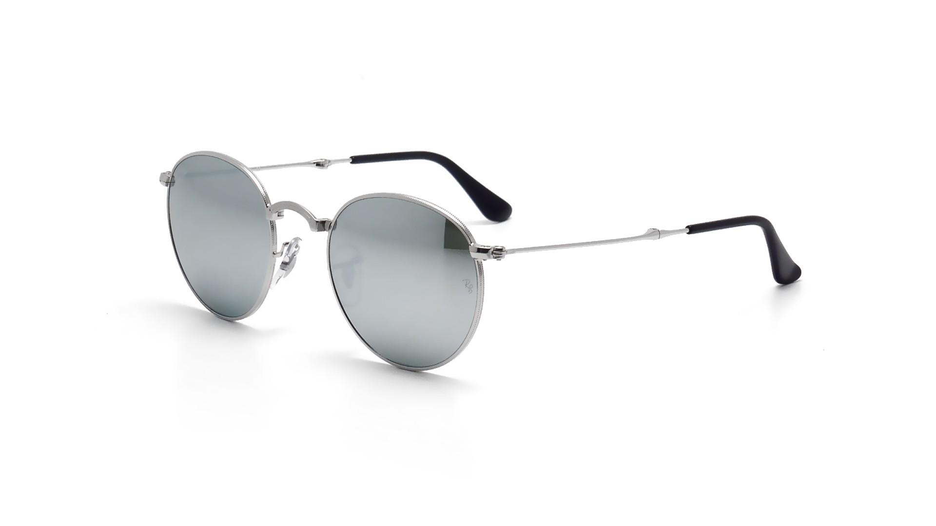 ray ban round metal sunglasses look alike