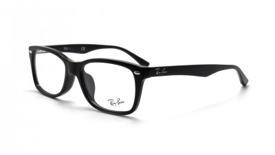 Lunettes de vue Ray Ban Asian Fit RX5228 RB5228F 2000 53 15 Black Medium 74,92 €