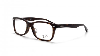 Lunettes de vue Ray Ban Asian Fit RX5228 RB5228F 2012 53 15 Écaille Medium 74,92 €