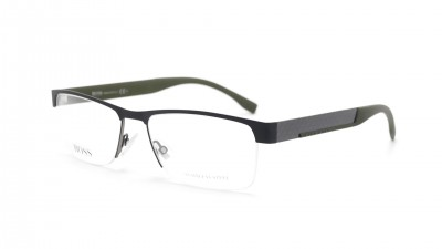 Hugo Boss 0644 2H1 56-17 Black Matte 140,00 €