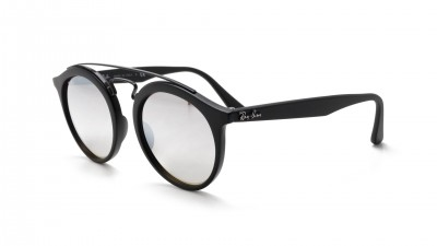 Ray-Ban New gatsby Black Mat RB4256 6253B8 49-20 85,75 €