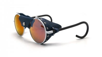 Julbo Vermont Classic White J01011 11 blue leather shell Orange Lenses51-23 95,75 €