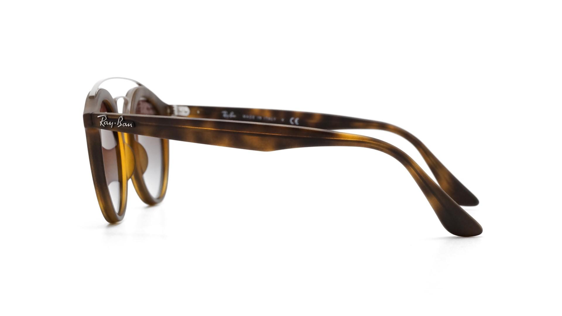 6756cdeb62 ... gascan sunglasses  gatsby ray ban tortoise frames glasses