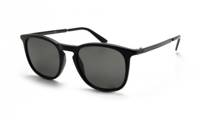Gucci GG1130S GTN8A 51-21 Black Mat 162,42 €