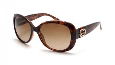 Gucci Ruban Écaille GG3644S DWJHA 56-17 162,42 €