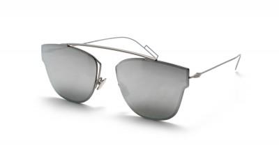 Dior 204S 011DC 57-18 Silver Medium Mirror 245,83 €