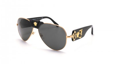 Versace VE2150Q 100287 62-18 Gold 144,92 €
