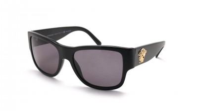 Versace VE4275 GB1/81 58-16 Black Polarized 138,25 €
