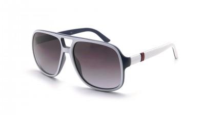 Gucci GG1115S M2490 59-15 White Matte 175,75 €