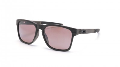 Oakley Catalyst Woodgrain Matte OO9272 20 56-16 Polarized 104,08 €