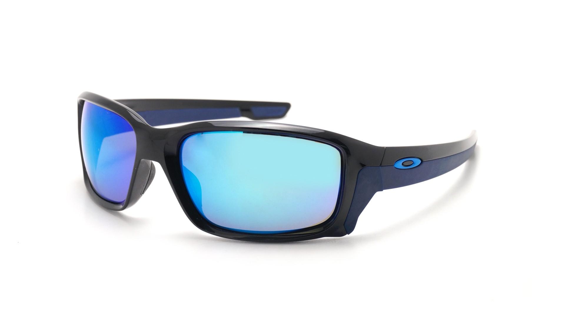 Oakley Straightlink Polished black 009331 04 61-17 ...
