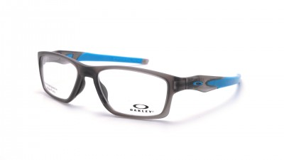 Oakley Crosslink mnp Satin grey smoke Tru bridge Mat OX8090 02 55-17 90,75 €